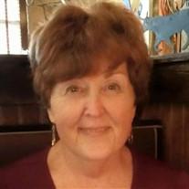 Rita Mae (Evans) Rowell