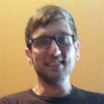Aaron David Fulk