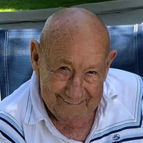 Keith E. Glaus