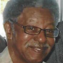 Mr.  Aubrey Hudson Jr.