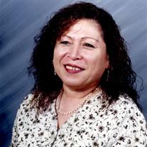Adela Vasquez Arredondo