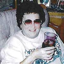 Lorita Mae Hollis