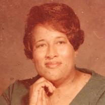 Mother Fannie Lee Pippins