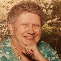 Phyllis Mary Coryell
