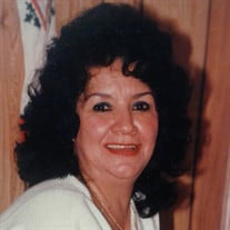 Maria  Orlinda  Sanchez