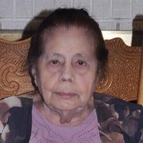 Maria Trinidad-Flores