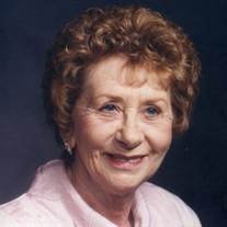 Vietta Pearl Austin