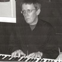 Timothy Patrick Carroll