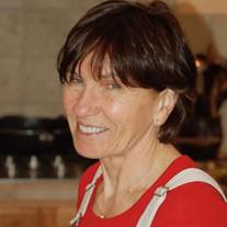 Georgine F. Rausch