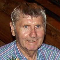 Vernon  D. Grebner