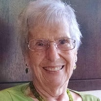 Mary Lou Durham