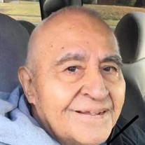 Ralph Burciaga Carrillo