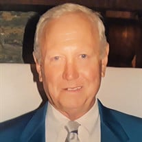 "Mr. James ""Jim"" Keith Proffitt"