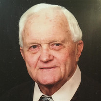 "James ""Jim"" L. Vodenichar"