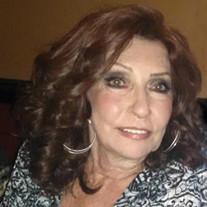 Bernice Mayronne