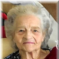 Mrs. Nelda F. Beth