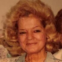 Patricia A. Roberts