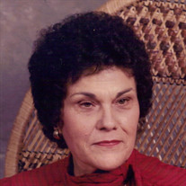 Ruth Overcash Furr