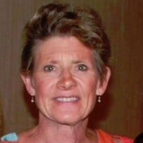 Mary Cae Henderson
