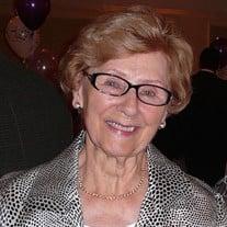 Mrs. Stella Mietlinski