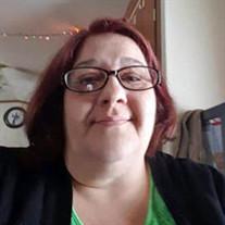 Stephanie Kay Seabolt