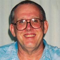 Gary Douglas Harper
