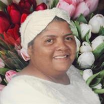 Mrs. Frances Jean King