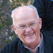 Charles Edward Dunn