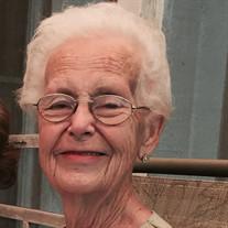 Mary Martin Skinner