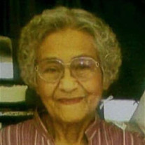 Maria A. Limones