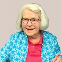 Marjorie Ann DeRan