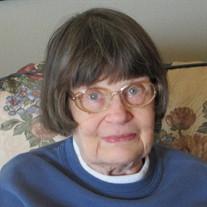Patsy Joann Cagle