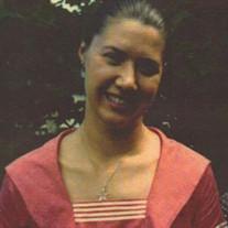 Carol Mae Vezmar