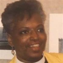 Reverend Velma Elaine Wooten  Brock