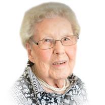 Myrtle Mae Fonnesbeck Clark