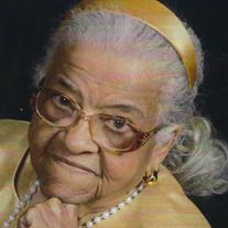 Mrs. Helen Giron