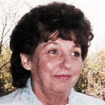 "Barbara P. ""June"" Korb"