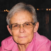 Patricia Anne Redmond