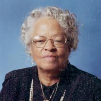 Jerlean  M.  Covington