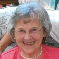 Jacqueline McCarthy Nadeau