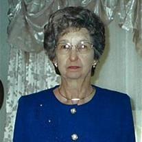 Irene  Elizabeth Robey
