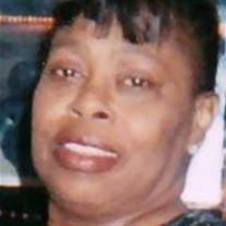 Bernice M. McCray