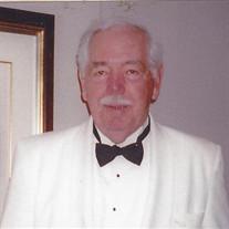 Robert  Lloyd Pase