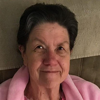 Mrs. Joyce Bryant Macon