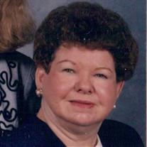 Merrell Edna Moss
