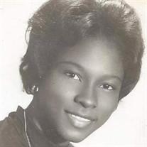 Pat Rochelle-Hughes