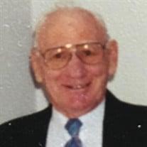 Frank Francis Rosenberger