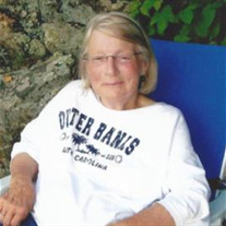 Lillian Jane Pierce