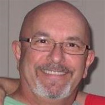Robert Craig Combs