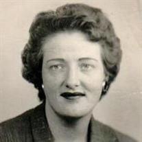 Lillian Fay Droge